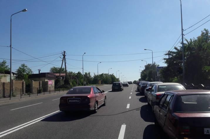 Донецк постигла новая беда