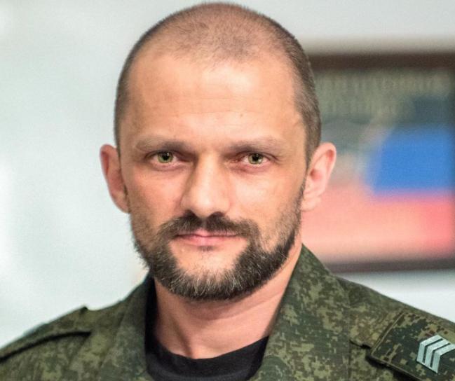 Снайпер ВСУ ликвидировал на Донбассе матерого боевика