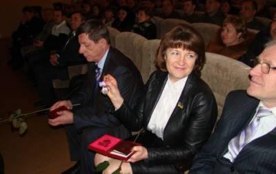 Людмила Латышева возглавила Новопсковскую райгосадминистрацию