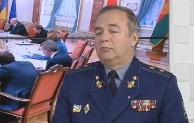 Генерал: Россия не оставляет идею пробить коридор в Крым