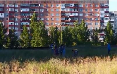 В Рубежном собаки напали на ребенка (видео)