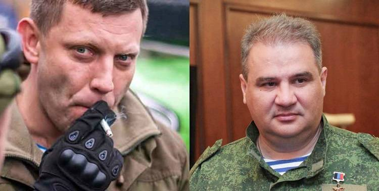 """Ташкент"""" понижен в статусе, а Захарченко укрепляет позиции"""