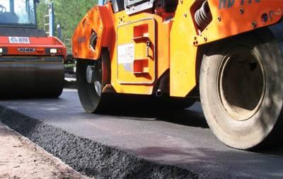 В ЛОГА рассказали сколько Рубежное получило на ремонт дорог