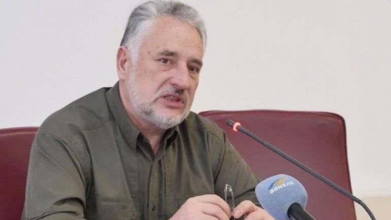 Жебривский рассказал, когда Россия может пойти в наступление