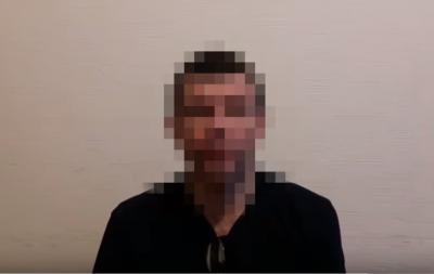 Мужчина рассказал, как его пытали и шантажировали боевики