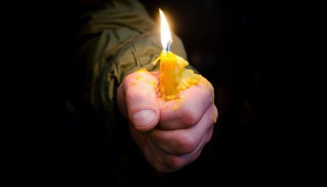 В Северодонецке попрощаются с героически погибшим воином