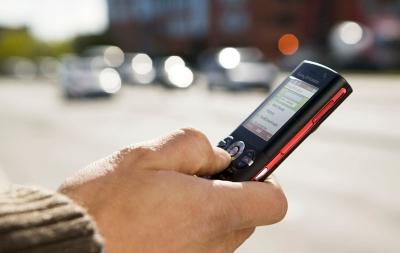 В Луганске начинает работать мобильная связь
