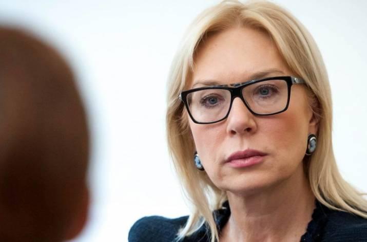 Денисова требует синхронности и взаимности от Москальковой по допуску к политзаключённым