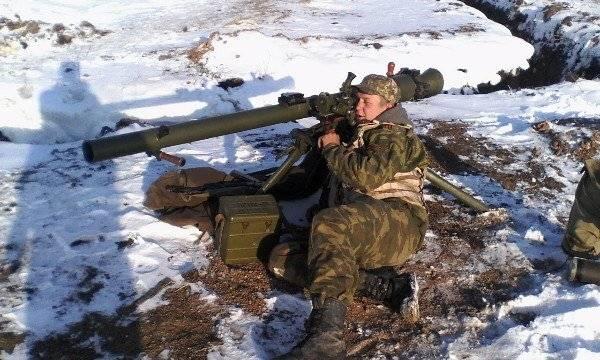 В сети показали ликвидированных на Донбассе боевиков (фото)