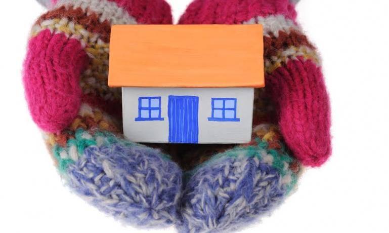 Жителям Рубежного дадут льготные кредиты на индивидуальное отопление
