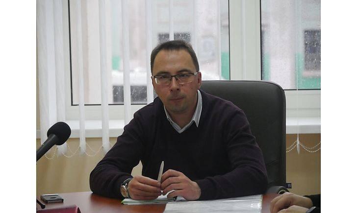 Донецкую облгосадминистрацию покинул еще один чиновник из команды Жебривского