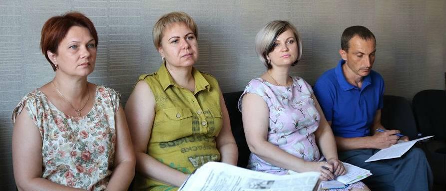 На Луганщине приняли решения по выплатам переселенцам