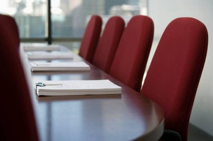 В Рубежном предлагают создать наблюдательные советы при предприятиях ЖКХ