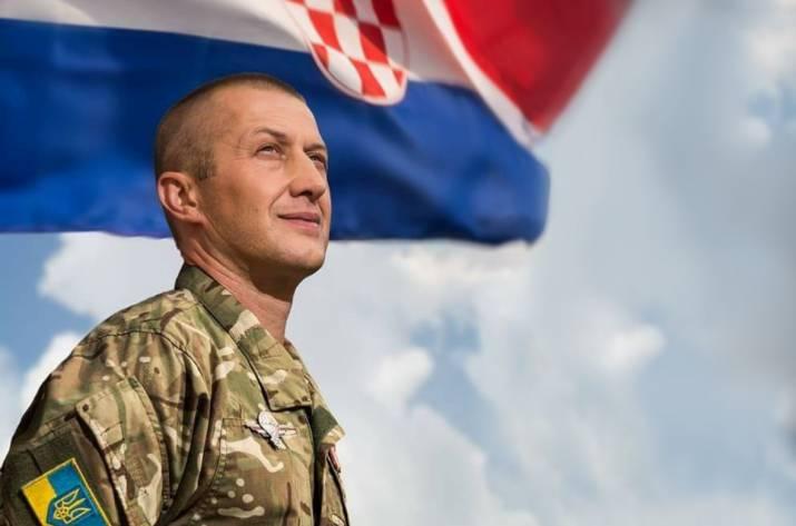 Шелер: официальная политика Хорватии четко определяет абсолютную поддержку Украине