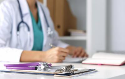 Луганская область среди отстающих по выполнению медицинской реформы
