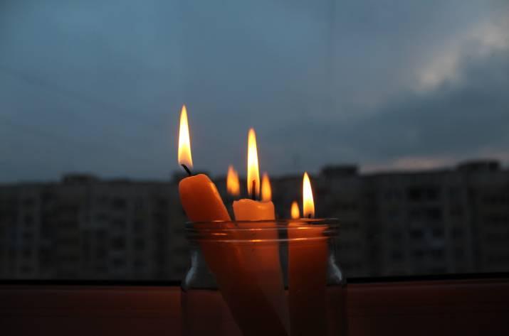 В Северодонецке, Лисичанске и Рубежном без света могут остаться жизненно важные объекты