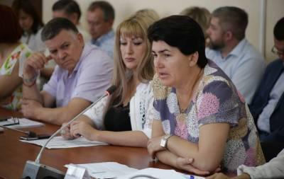 В Луганской области за первое полугодие выросла задолженность по заработной плате среди крупнейших предприятий области.