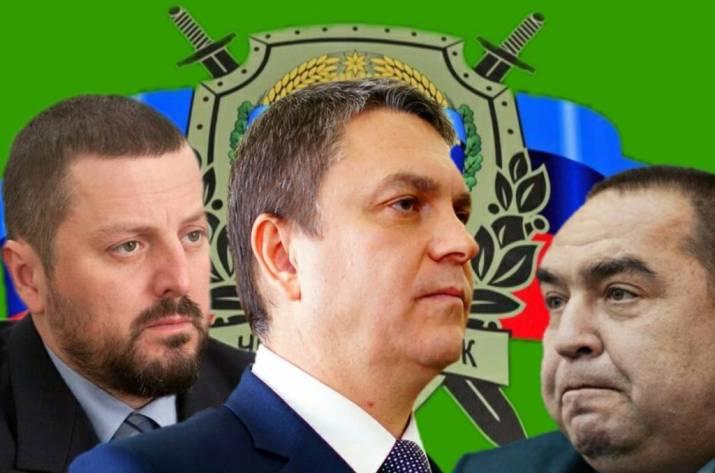 Почему в «ДНР» заинтересовались Корнетом?
