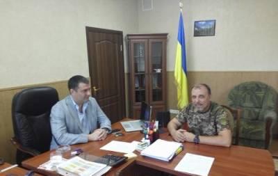 Ильченко: кто-то очень заинтересован в том, чтобы Луганщина превратилась в пустыню
