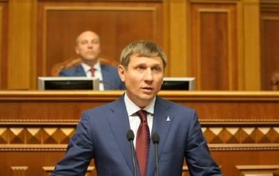 Шахтерам Украины не погашают долги по зарплатам, поскольку в бюджете страны кончились деньги - Шахов