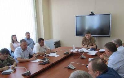 Луганская ТЭС может прекратить работу из-за нехватки угля