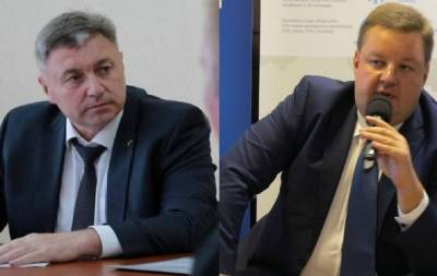 Обстановка в ЛОГА накаляется: Филь снова выступил с обвинениями в адрес Гарбуза