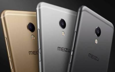 смартфон Meizu 16th