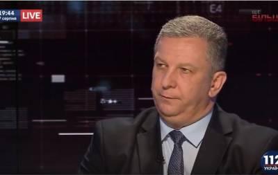 Рева рассказал о пенсиях для жителей оккупированного Донбасса