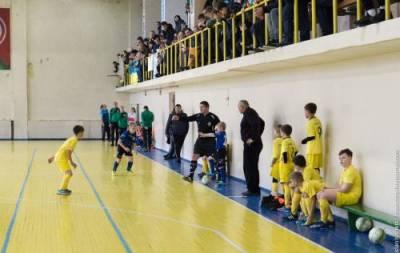 На Луганщине проводятся реконструкции детско-юношеских спортивных школ