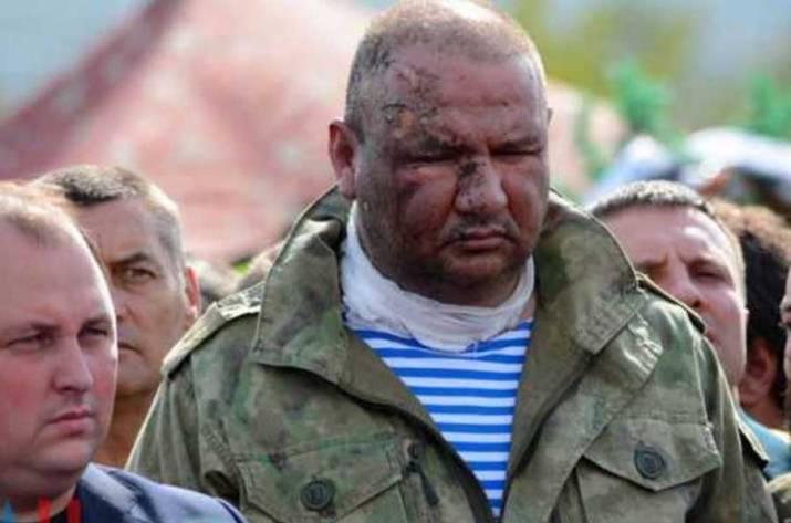 Тимофеев, Трапезников и Казаков не вернутся в Донецк - Чаленко