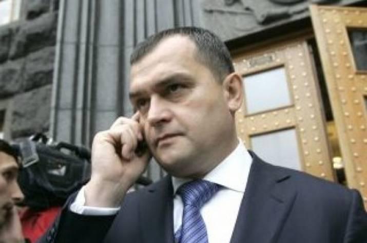 В Донецке может прийти к власти другой Захарченко?