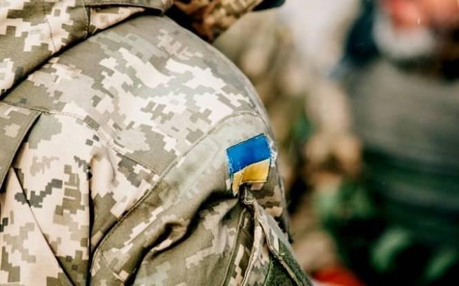 На Донбассе ранены два украинских бойца