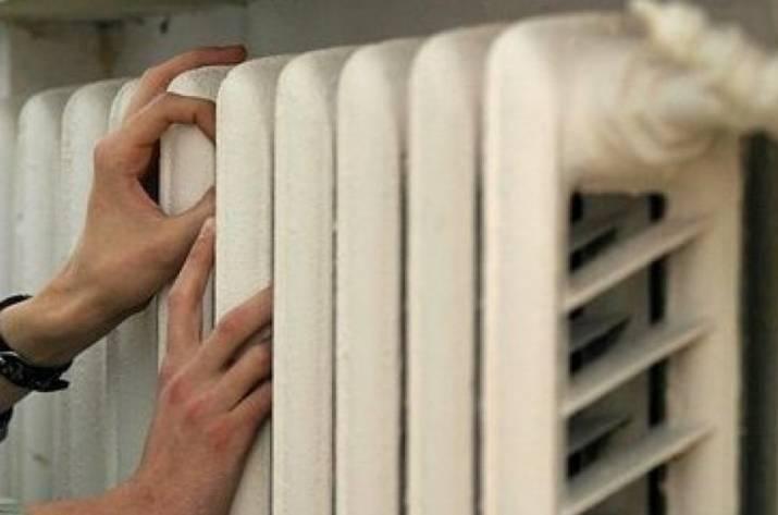 Появился график отключения многоэтажных жилых домов от сетей центрального отопления в Рубежном