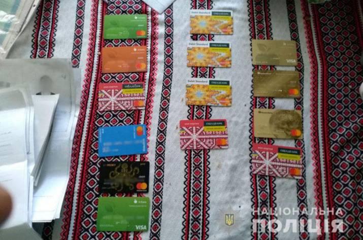 На Донетчине разоблачили мошенников, похищавщих пенсии жителей ОРДО