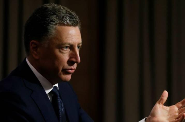Волкер: Киев делает недостаточно для жителей неподконтрольных территорий