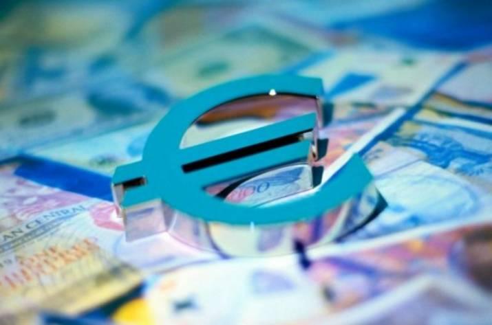 Украина получит 1 миллиард евро от Европейского Союза