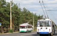 Между Лисичанском и Северодонецком могут запустить троллейбусы
