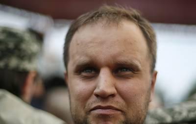 Губарев считает, что люди Пушилина от него избавятся