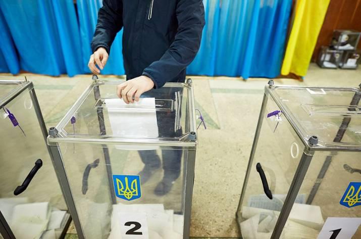 Выборы президента Украины: как быть переселенцам