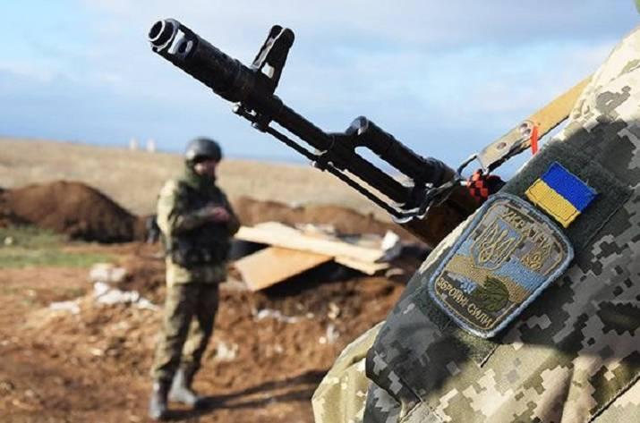 Уничтожается все: в сети показали мощный удар ВСУ по позициям боевиков (видео)