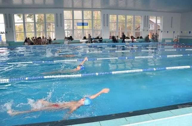 20-21 октября в городе Кременная на базе Луганского областного физкультурного центра «Олимп» состоялся чемпионат Луганской области по плаванию среди молодежи.