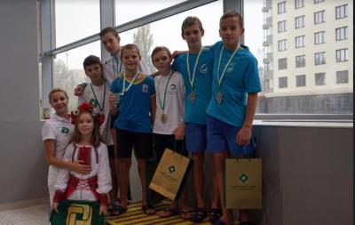 На днях в столице во второй раз состоялся Международный турнир по прыжкам в воду среди возрастных групп «В», «С» и «D» «Кубок ЛИКО».
