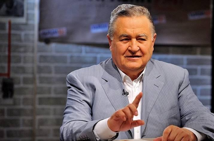 Марчук: Украина, США и РФ на 30% согласовали параметры миротворческой миссии на Донбассе