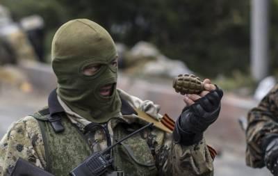 Продвижение боевиков на Донбассе: появилась реакция ЕС