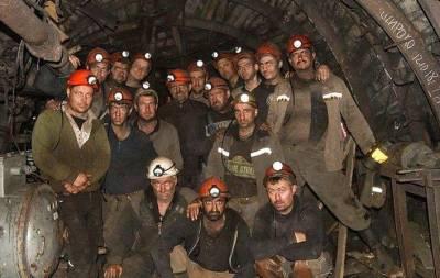 Горняки шахты им. Капустина прекратили протест