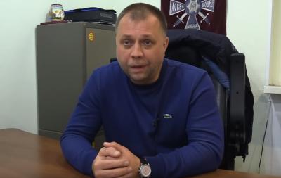 Бородай рассказал о роли Пушилина и Пасечника на Донбассе