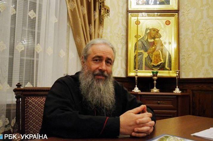 В Святогорской лавре прокомментировали заявление Гиркина об охране боевиков