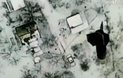 ВСУ нанесли точный удар по боевикам