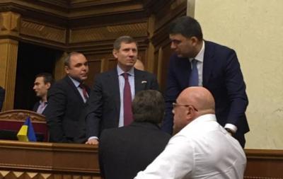 Северодонецк: Шахов потребовал у Гройсмана вмешаться в ситуацию (видео)