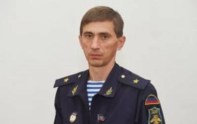 В Донецке задержан